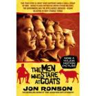 The Men Who Stare at Goats (Book) by Jon Ronson RRP £7.99 only £3.83 + Free Delivery @ Amazon