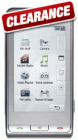 LG Viewty Silver Clearance Mobile Phone £69.95 @ e2save