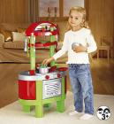 Lidl - Play Kitchen £14.00 from 30th November