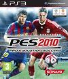 Pro Evolution Soccer (PES) 2010 (PS3) for £16.95 @ Zavvi