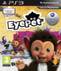 EYE PET ps3 (INCLUDES MAGIC CARD) £16.99 Delivered dvd.co.uk