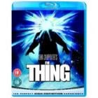 The Thing [Blu-ray] £8.98 delivered at amazon