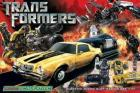 Transformers: Bumblebee Vs Barricade Micro Scalextric - £19.99 @ Currys (reserve & collect)