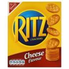 Ritz Original & Cheese Was £1.04 Now 2 for £1 @Asda