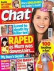 Weekly: Chat Magazine Issue 4