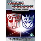 Transformers - the classics DVD at Poundland