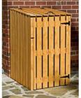 Wheelie Bin Store B&Q In-store @ £25 (Clearance)
