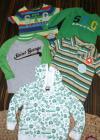 FS: BOYSDUFFER CLOTHES AGE 3-4 YRS £15 ALL IN- SOLD