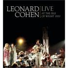 Leonard Cohen: Live At The Isle Of Wight 1970 (With Bonus DVD) £8.99 @ BangCD
