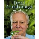 David Attenborough - Life Stories Hardback Book now only £1.99 @ Home Bargains.