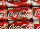 16 cans Coca Cola @ Morrisons £4