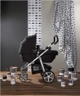 Mamas & Papas Herbie - Night night pushchair/pram WAS £450 NOW £225 (plus £9.95 for home del/ free del to store)