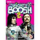 Mighty Boosh - Series Two (2 Disc Set) £2.99 delivered @ CD-WOW (using link - see below)