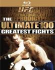 UFC Ultimate 100: Greatest Fights (Blu-ray Region A) (Pre Order) - £45.99 @ playusa