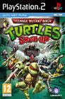 Teenage Mutant Ninja Turtles: Smash-Up PS2 £5.71 delivered at Asda