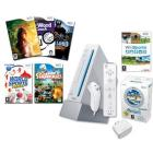 Original White Nintendo Wii + 7 Games + Controller including Motion Plus £175 @ Asda