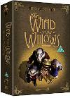 Wind In The Willows - The Complete Series [11 Disc Box] DVD £17.93 delivered @ Asda