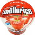Muller Rice and Muller light yogurts 6 pack £2.76 or two for £2!!!@ Asda