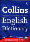 Large Collin's English Dictionary - Hardback £6.25 (RRP £25) - InStore @ WH Smith