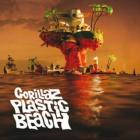 Gorillaz - Plastic Beach (CD) £4.95 delivered at Zavvi