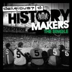 History Maker - Delirious? - Live & Studio versions for 49p each @ Amazon, Invade The Airwaves Campaign