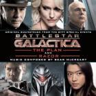 Battlestar Galactica: The Plan / Razor Official Soundtrack [CD] Bear McCreary - £8.99 @ HMV.com