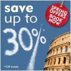 Save up to 30% on Hotel Bookings @ Expedia
