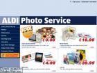 100 FREE Photo prints for New Customers @ ALDI Photos (just pay £1.33 p&p)