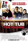 Hot Tub Time Machine Free Screening Monday 26 April @ 6.30