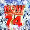 Now 74 [2 CD] £4.93 delivered @ Asda Ent