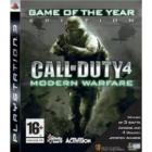 Call Of Duty 4 Modern Warfare GOTY PS3 - £17.93 @ Asda