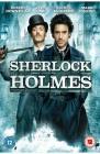 Sherlock Holmes (2009) DVD - £8 Instore @ Asda