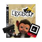 EyePet - with Camera and Magic Card £17.56 Delivered @ MyMemory + Quidco