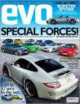 EVO Magazine: Special Offer 3 issues for £1 PLUS FREE toolkit
