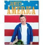 Jamie's America (hardback) - £5 @ The Book People