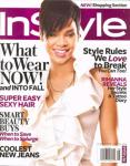 Free Murad cleanser (Worth £10) with In-Style Mag (£3.70)