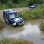 4 x 4 Off Road Taster 2 for 1 £49.95 delivered (Berkshire) @ Gifted