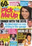 Pick Me Up Magazine - Issue 34