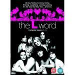 L Word: Series 1/2/3: 12dvd: Box Set - £23.99 @ HMV