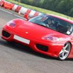 Ferrari Thrill Experience Voucher gift /  driving a Ferrari £48.45 delivered @ Gifted online ( code used )