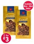 Bellarom Gold 100% Arabica Filter Coffee 500g 2 for £3 @ Lidl