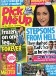 Pick Me Up Magazine - Issue 38
