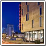 Enjoy a modern break in Cardiff for only £55 bed & breakfast at the Sleeperz Hotel with your Arriva Trains Wales Club 55 ticket