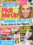 Pick Me Up Magazine - Issue 39