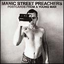 Manic Street Preachers: Postcards From A Young Man CD - £6.99 @ HMV