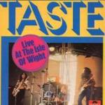 Taste - Live At The Isle Of Wight £2.69 Delivered @ Play