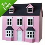 Dolls House was £75 now £35 Asda Direct