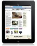 Win An iPad Loaded With The Times App
