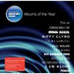 VA - 2010 Mercury Prize CD £1.99 @ Play.com