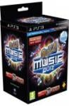 Buzz! The Ultimate Music Quiz (With 4 Wired Buzzers) £17.99 @ Play